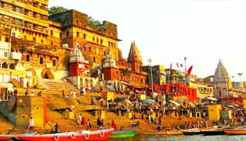 Varanasi Tour Packages