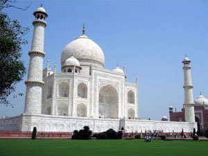 Same Day Agra Tour By Car