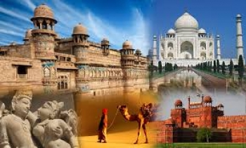 Indian Heritage Tour