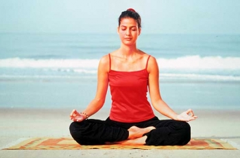 Yoga in India with Ayurveda Tour