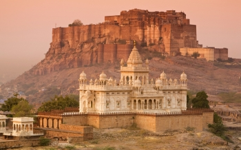 Classic India Holiday Tour