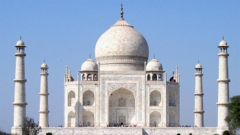 Private Taj Mahal Day Tour