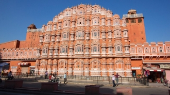 One Day Jaipur City Tour